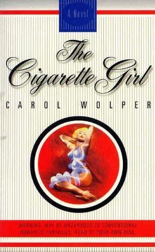 9780330390743: The Cigarette Girl
