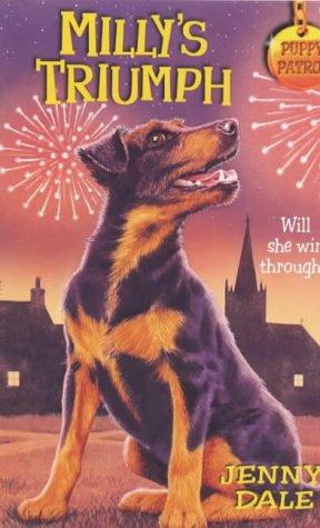 9780330390873: Milly's Triumph (Puppy Patrol)