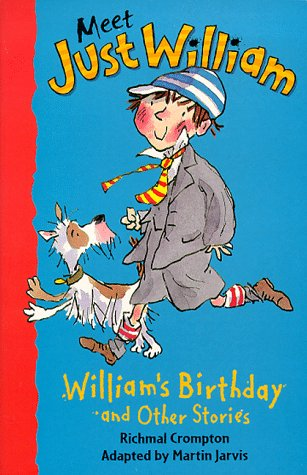 9780330390972: William's Birthday and Other Stories: Bk.1 (Meet Just William S.)