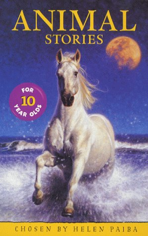 9780330391283: Animal Stories for Ten Year Olds