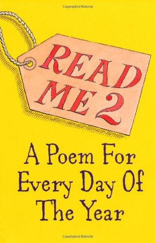9780330391320: Read Me