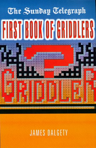 9780330391351: Daily Telegraph Book of Griddlers 1 (Sunday Telegraph)