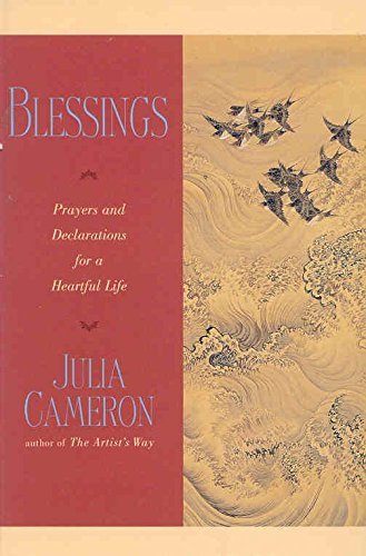 9780330391870: Blessings: Prayers and Declarations for a Hear: Prayers and Declarations for a Heartful Life (Self Discovery)