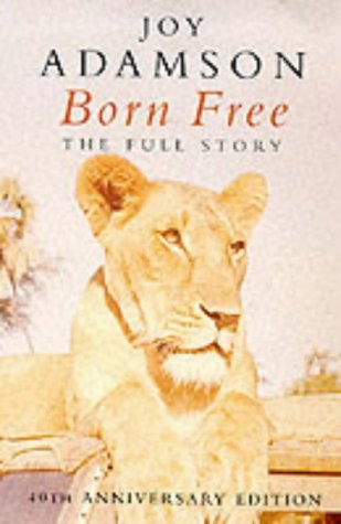 9780330391900: Born Free Trilogy