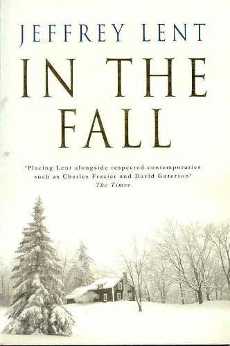 9780330391962: In the Fall (PB)