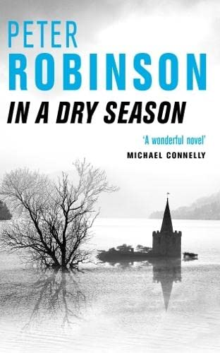 9780330392013: In a Dry Season (The Inspector Banks Series)