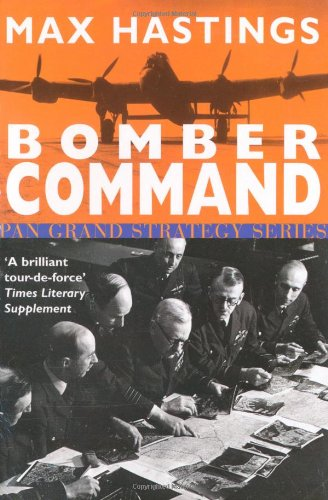 Bomber Command (Pan Grand Strategy)