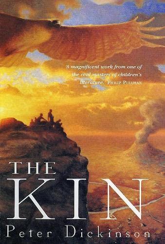 9780330392259: The Kin