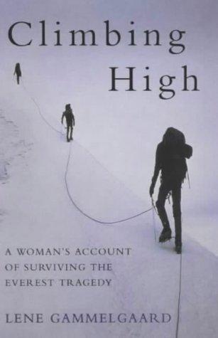 9780330392273: Climbing High