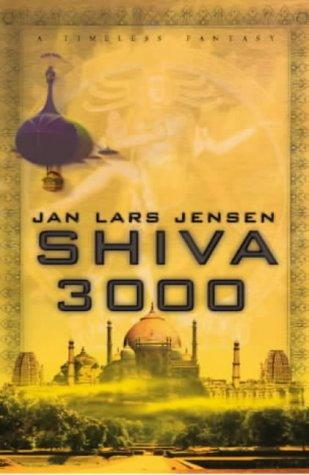 9780330392372: Shiva 3000