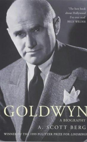 9780330392488: Goldwyn: A Biography