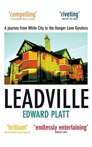 9780330392631: Leadville