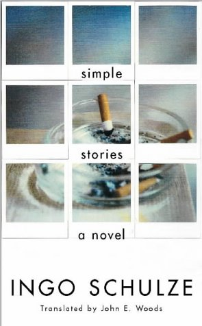 9780330392693: Simple Stories