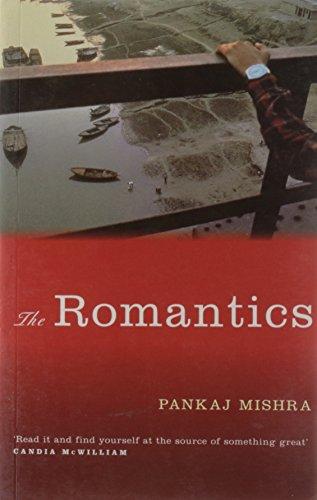 9780330392778: The Romantics