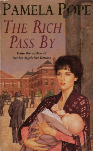 9780330392952: The Rich Pass by (Tony Fisher Only)