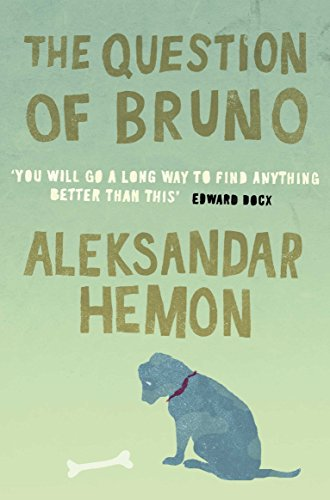 9780330393485: The Question of Bruno