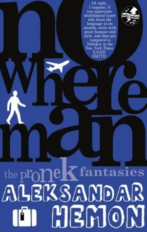 9780330393492: Nowhere Man