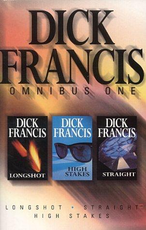 9780330393683: Dick Francis Omnibus: