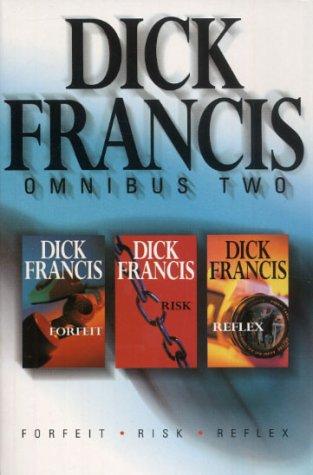 9780330393690: Dick Francis Omnibus: