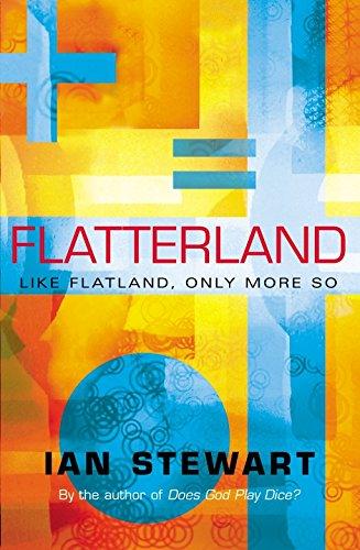 9780330393775: Flatterland