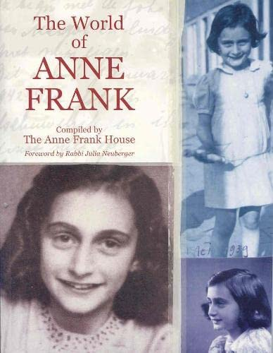 Anne Frank in the World: Anne Frank House