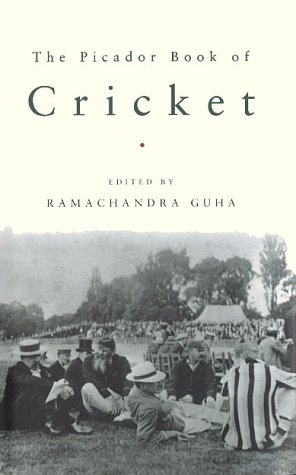 9780330396127: The Picador Book of Cricket