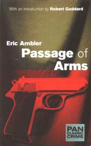 9780330396202: Passage of Arms (Pan Classic Crime)