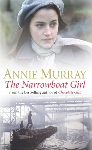 9780330396288: The Narrowboat Girl