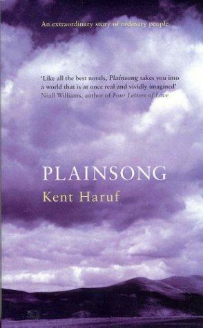 9780330396639: Plainsong (Hors Catalogue)