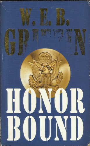 9780330396875: Honor Bound
