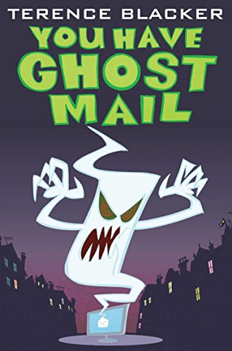 9780330396998: You Have Ghost Mail (Shock Shop)