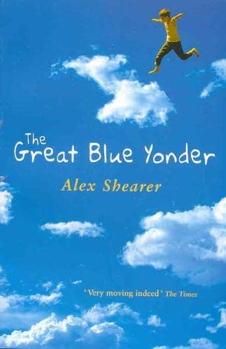 9780330397001: The Great Blue Yonder