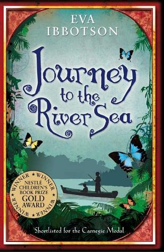 Journey to the River Sea: Ibbotson, Eva