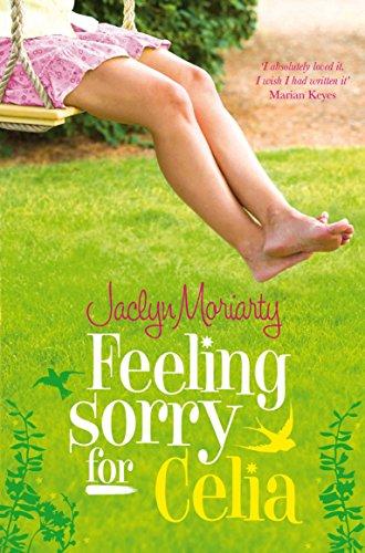 9780330397254: Feeling Sorry for Celia