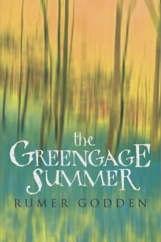 9780330397377: The Greengage Summer