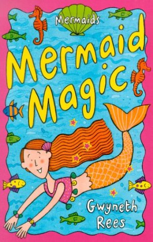 9780330397438: Mermaids: Mermaid Magic! v.1 (Vol 1)