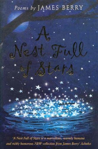 9780330397520: A Nest Full of Stars (Hungry for Poetry 2003)