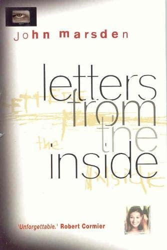 9780330397766: Letters from the inside