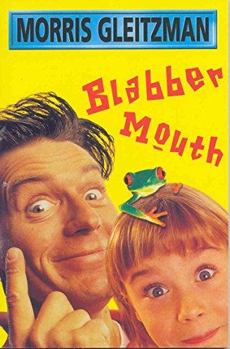 9780330397773: Blabber Mouth (PB)