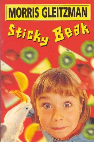 9780330397780: Sticky Beak