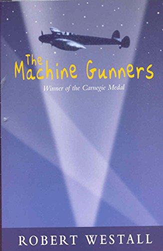 9780330397858: The Machine Gunners