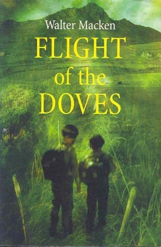 9780330397872: Flight of the Doves (PB)