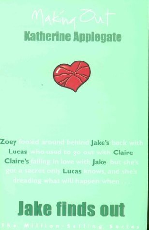 Making Out 2 (PB): Applegate, Katherine