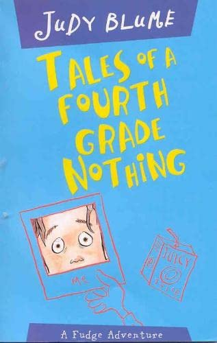 9780330398176: Tales of a Fourth Grade Nothing