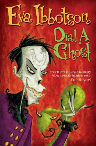 9780330398268: Dial a Ghost