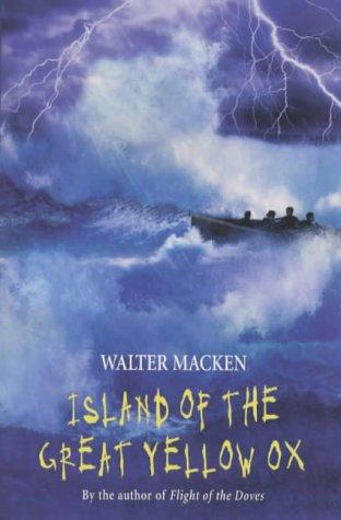 9780330398336: Island of the Great Yellow Ox (PB)