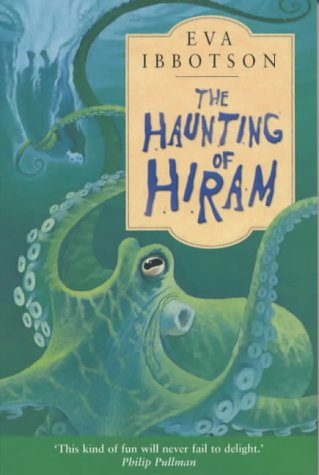 9780330398428: The Haunting of Hiram