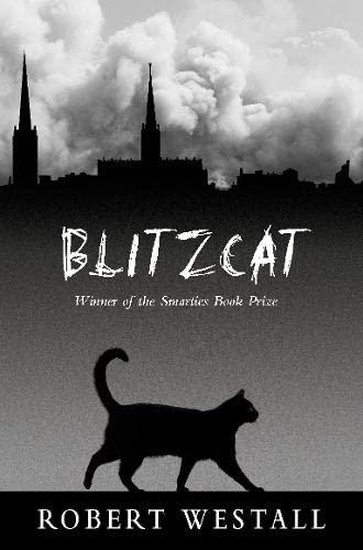 9780330398619: Blitzcat
