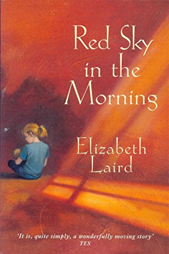 9780330398671: Red Sky in the Morning (PB)