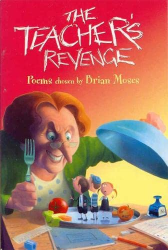 9780330399012: The Teacher's Revenge